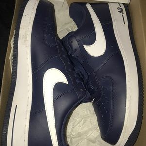 Nike Men's Air Force One